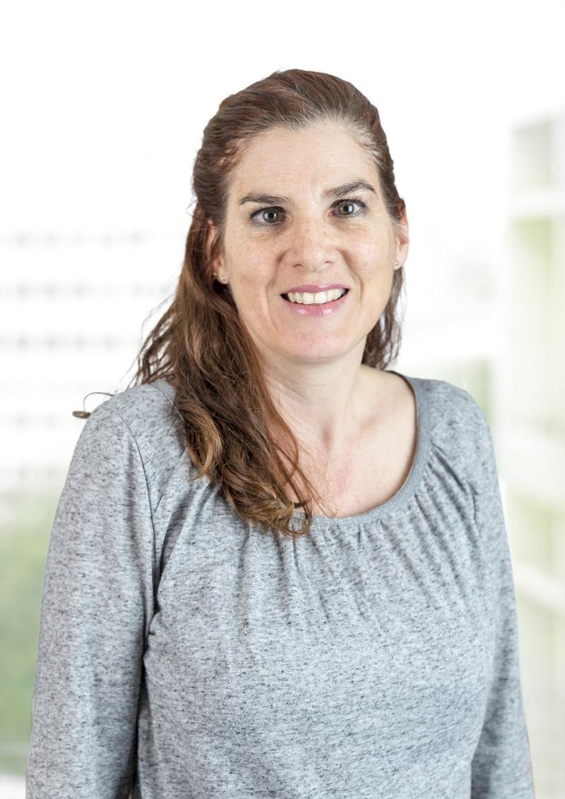 Patrizia Müller