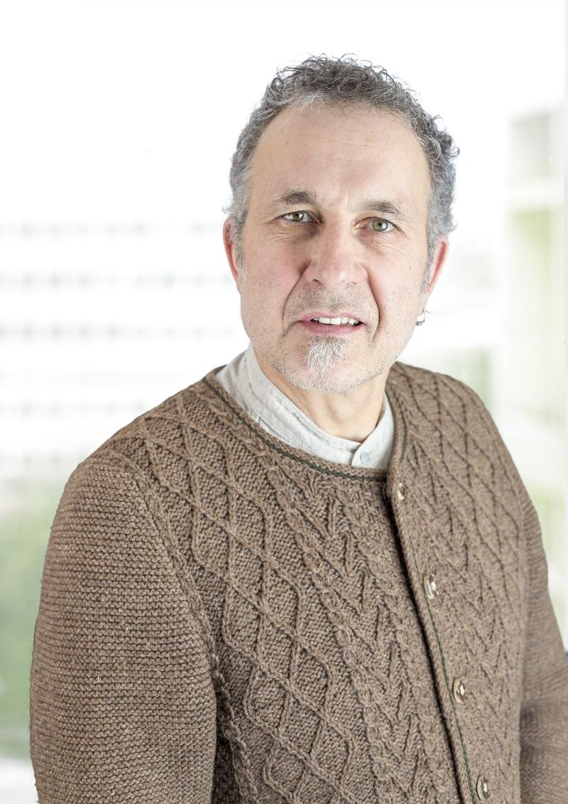 Marcel Preiss