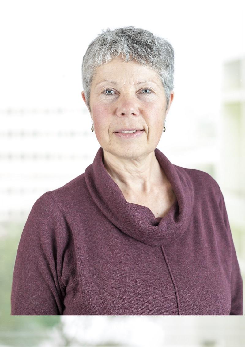 Esther Stokar