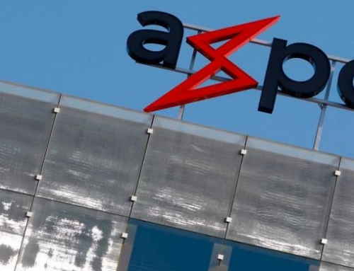 AXPO-Aktien verkaufen?