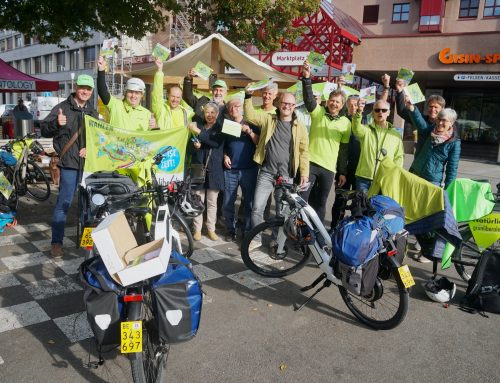 Tour de glp im Thurgau